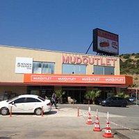 Mudoutlet at Novada Outlet