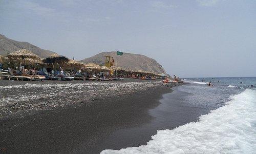 Spiaggia Perivolos