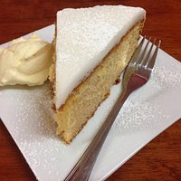 The best coffee and cake in Aust. Returned after three years and quality has not varied. It's ex