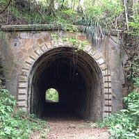 Tunel de Guaniqulla