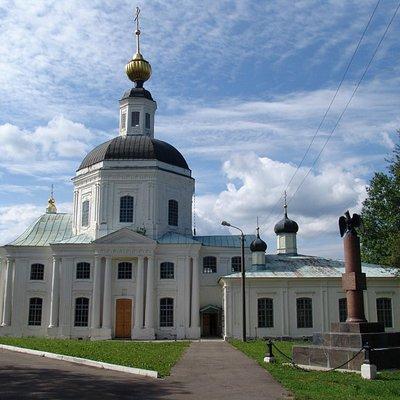 Историко-краеведческий музей г. Вязьмы