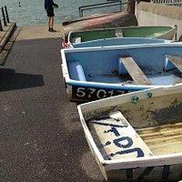 The Quay - a short walk from Avon beach