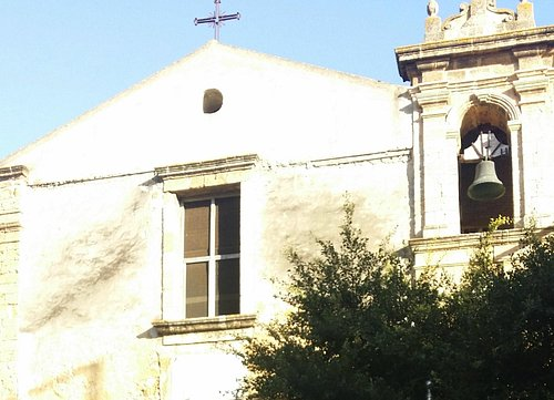 Chiesa San Giovanni, Gela