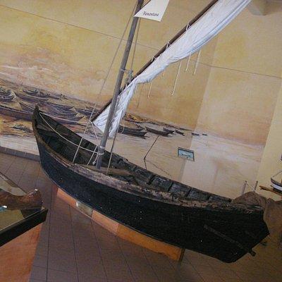 Musee de l'etang de Thau