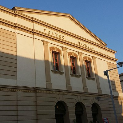 Teatro Eschilo, Gela