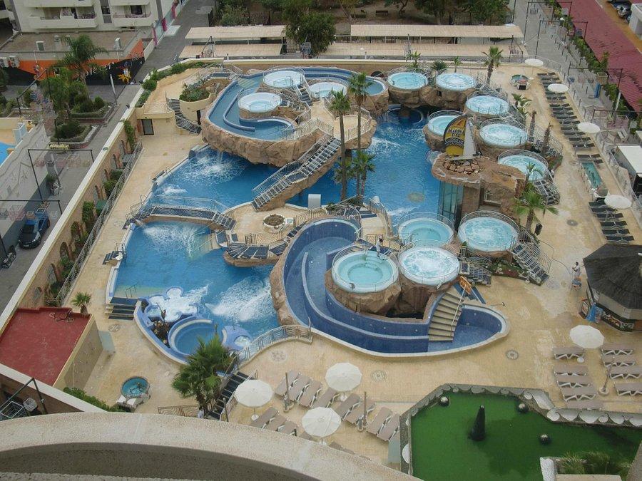 Hotel Marina D Or 5 174 2 0 0 Prices Reviews Oropesa Del Mar Spain Tripadvisor