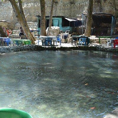piscina natural san rafael barahona rd