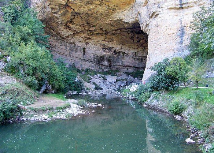 Grotte mas d'Azil