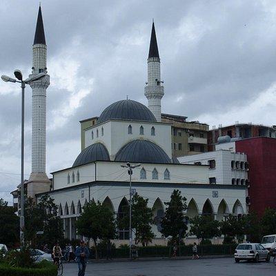 Мечеть г. Шкодер Албания
