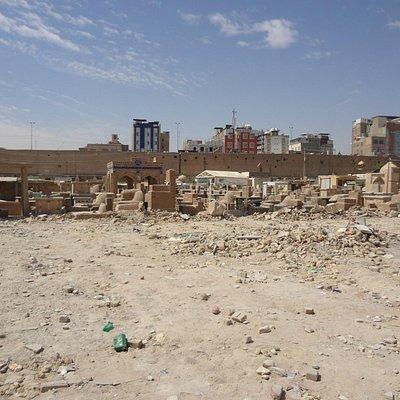 Wadi Al Salaam