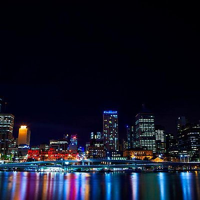 Photoh Night Photography Course in Sydney