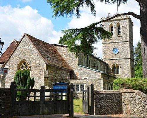 St. Michael's Church, St Albans