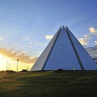 O monumento é o mais visitado da capital federal, segundo a Secretaria de Turismo do DF.