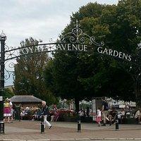 Royal Av Gardens