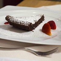 Squisita torta al cioccolato