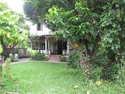 The Bangkokian Institute(Museum) House 1
