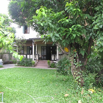The Bangkokian Institute(Museum) House 1