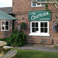 Welcome to Little Churtons