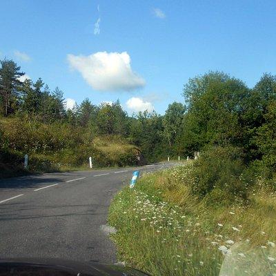 Smalle routes