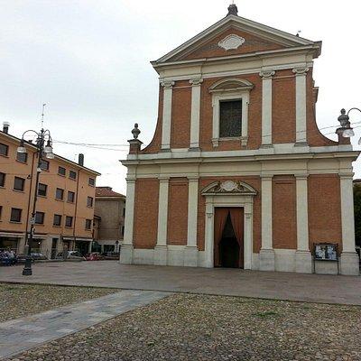 Chiesa di Formigine