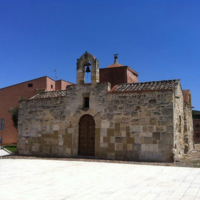 Chiesa di San Giovanni  ad Assemini