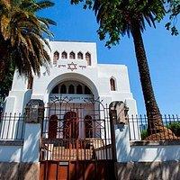 Sinagoga do Porto - Porto Synagogue