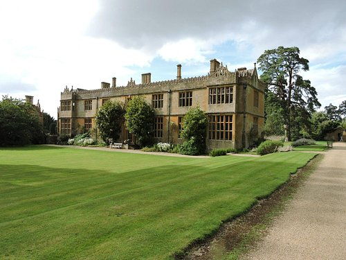 Stanway Manor