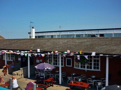 The Beachcomber Inn, Gronant