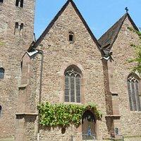 Kilianikirche in Höxter