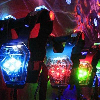LaserMaxx - Laser Tag Wien