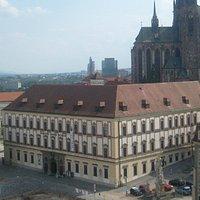 Dietrichsteinsky Palace