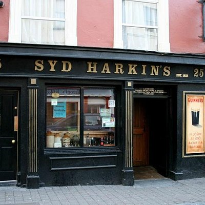 Syd Harkin's Kilkenny
