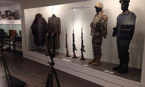 Colección Museo