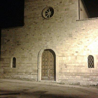 Chiesa di San Martino (sec. XII)