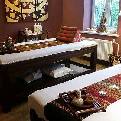 Dhara Dhevi Thai massage, Zilina, Slovakia.