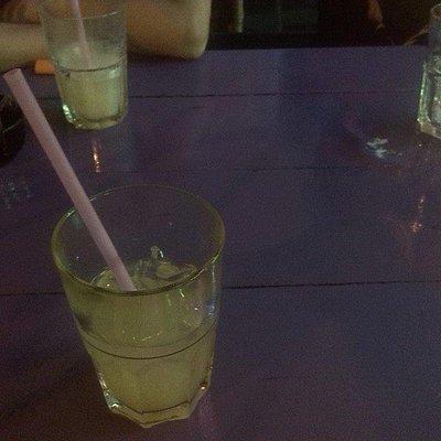 malibu ananas e Pina colada