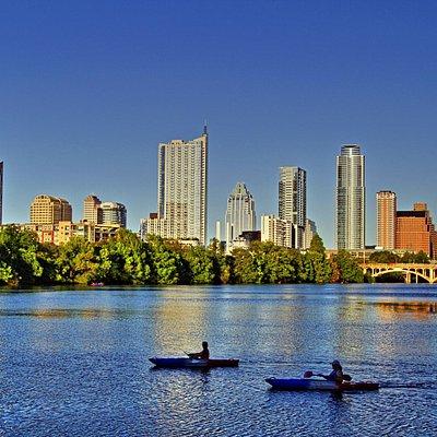 Explore Austin with us!
