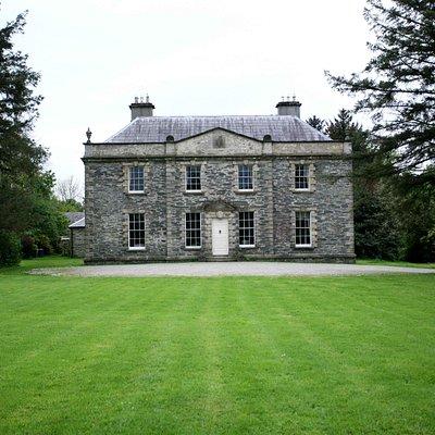 Prehen House 1740