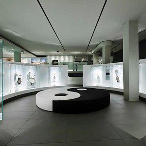 Sezione Ceramiche, Museo d'Arte Cinese ed Etnografico