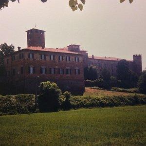 Castello e Rocchetta, lato nord