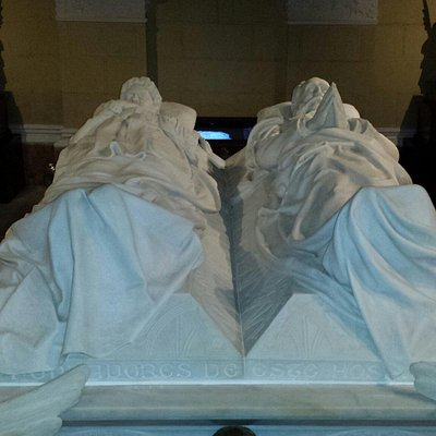 Cripta de Los Marqueses de Linares