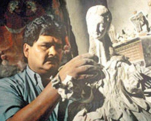 Francisco Mendivil