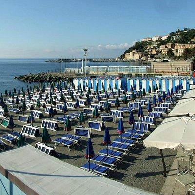 Bagni Maddalena Arenzano
