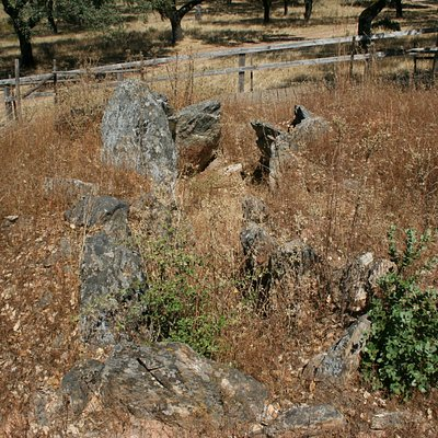 Monumento Megalitico do Lousal