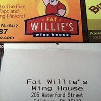 Fat Willie's