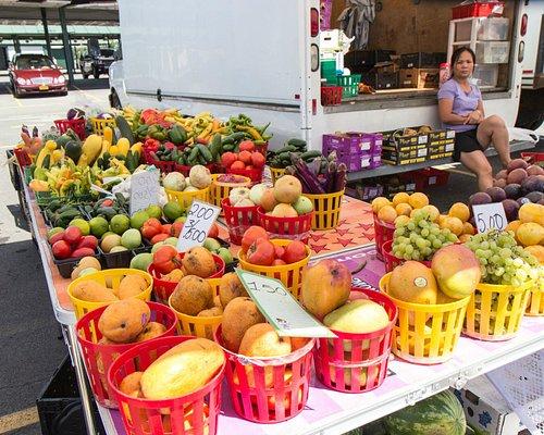 fresh fresh produce