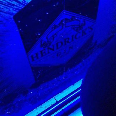Abadia Del Gin & Tonic - moody Gin