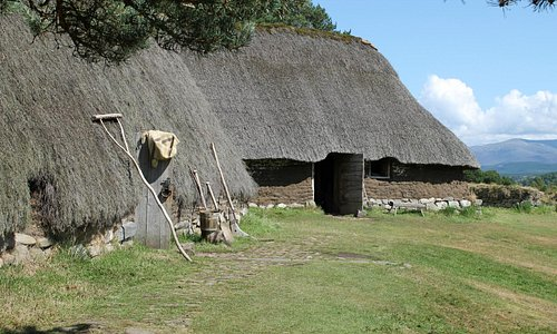1700s house