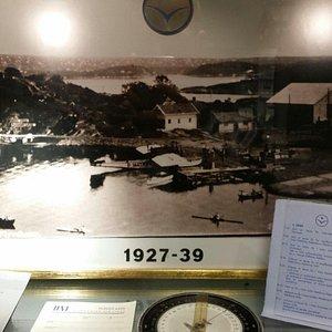 Flott samling med historiske fotografier fra norsk luftfart
