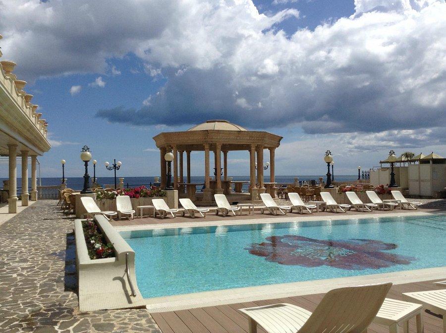 Hellenia Yachting Hotel, Giardini Naxos - Értékelések